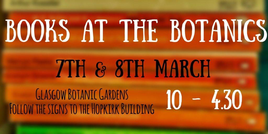 books at the boanics