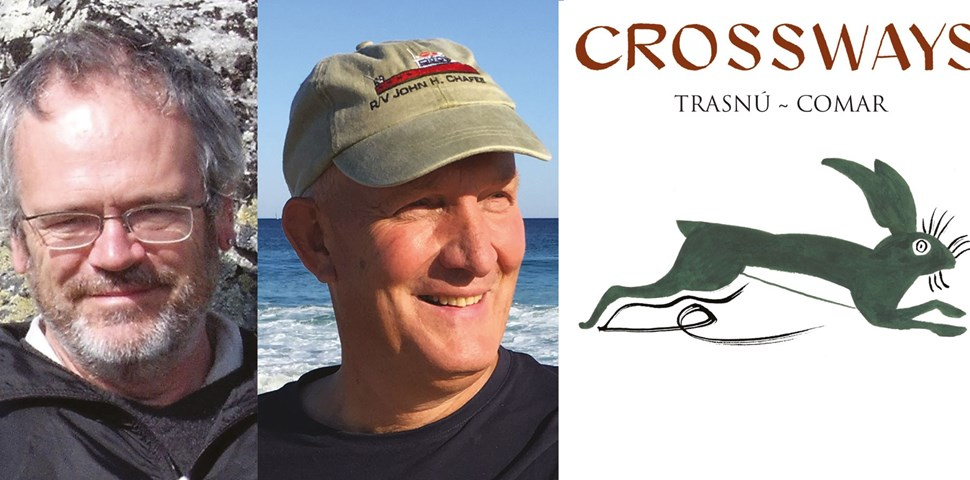 chris agee crossways aye write