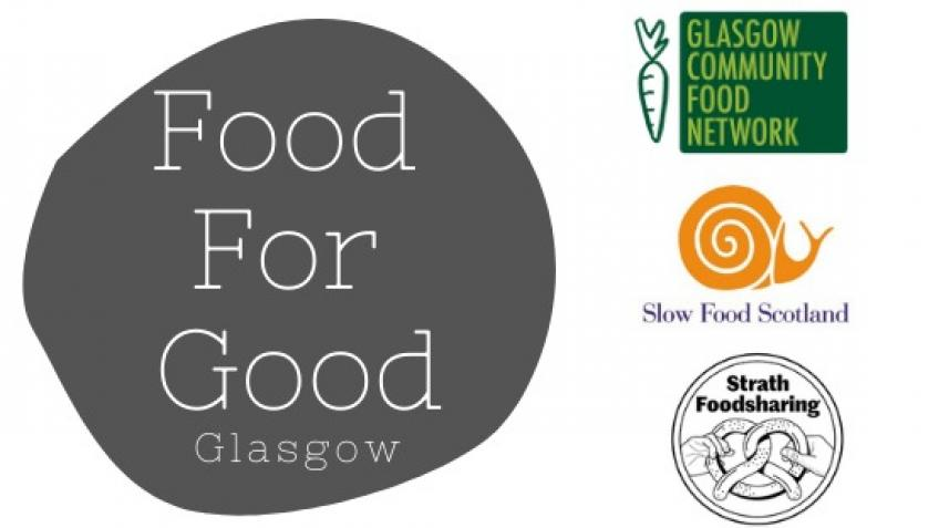 food for good.glasgow