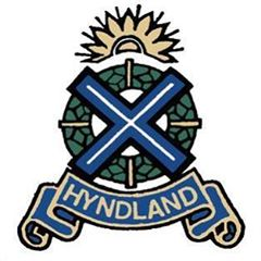 hyndland secondry school