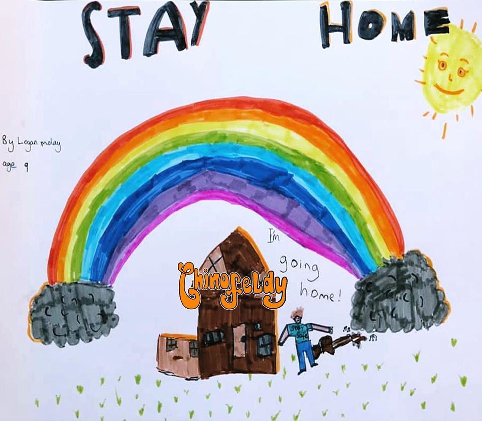 stay home marco rea