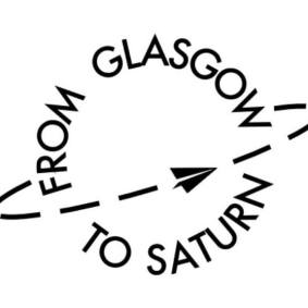 from glasgow to saturn logo