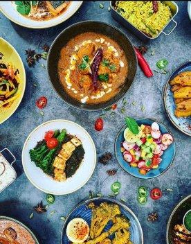 new dishes at lansdowne may 2021