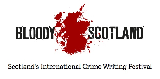 bloody scotland logo