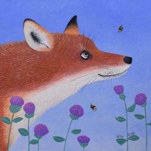 coaster fox