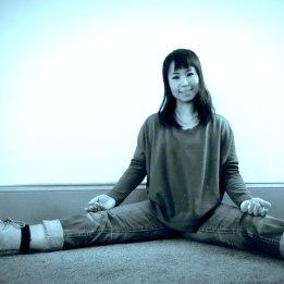 kiki k yoga
