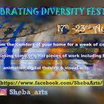 Celebrating Diversity Festival