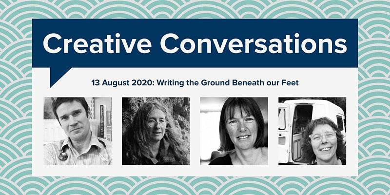 creative converations scottih writers showcase 3.