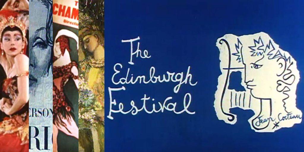 edinburgh festival nat lib scotland