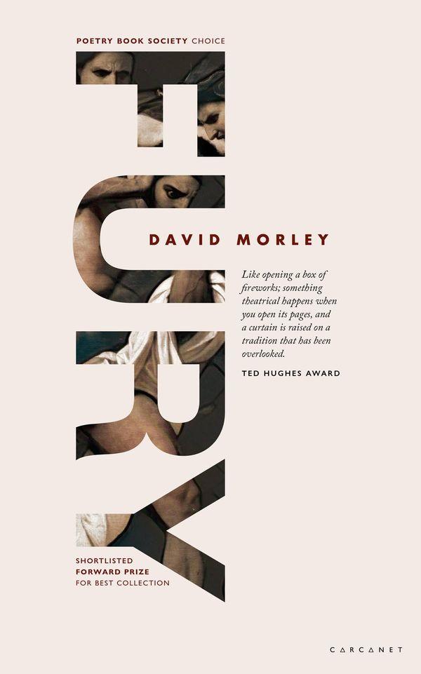 david morley book launch