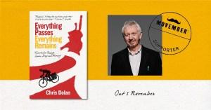 book launch chris dolan 7 nov