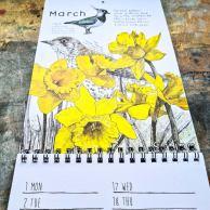 hannah longmuir calendars