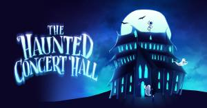 haunted concert hall