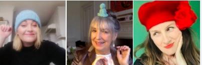 magi jenny ali hats