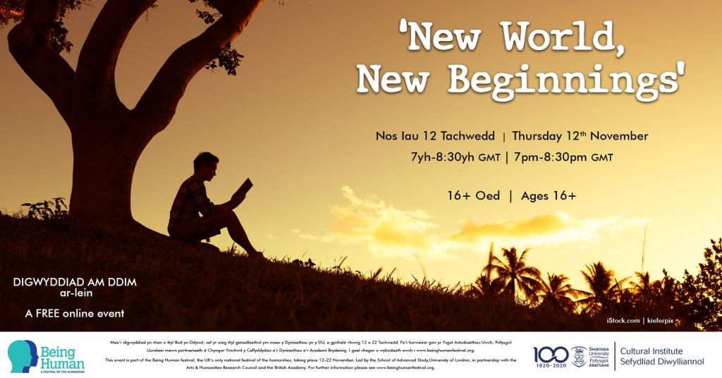 new world new beginnings
