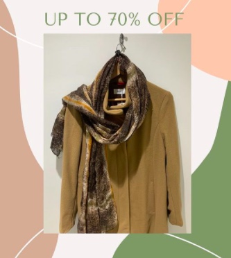 jasmine up to 70% off