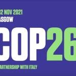 COP26 Global Event In Glasgow - Seeks Volunteers
