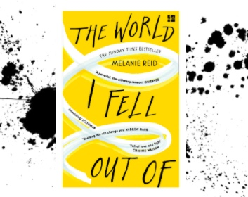 the world Ifell out of