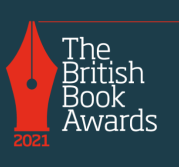 british book awaards