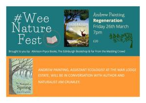 wee nature fest