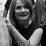 Creative Conversations: Kirstin Innes