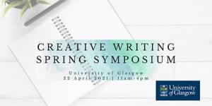 creative writing spring symposium