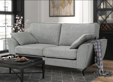 grey couch n s