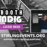Lizzie Reid at Stirling Tolbooth Shindig Online