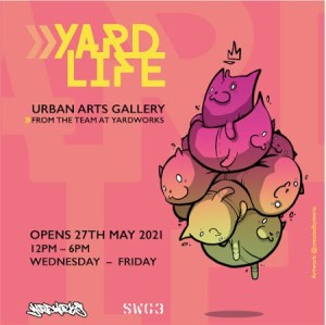 yard life **