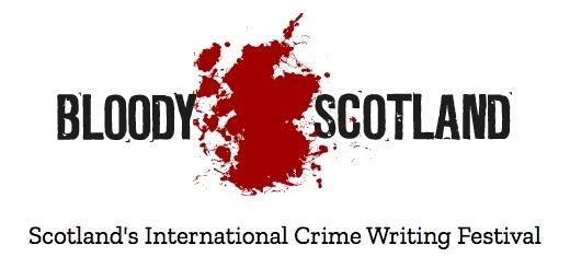 bloody scotland logo