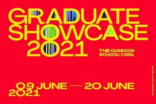 graduate showcse 2021