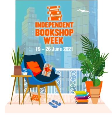 independent bookshop week 2021