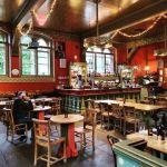 Cottiers – Bar, Restaurant, Theatre, Glasgow West End
