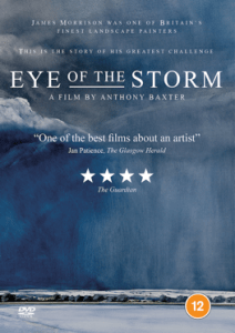 eye of the storm film