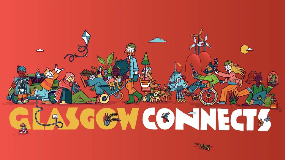 glasgow connects
