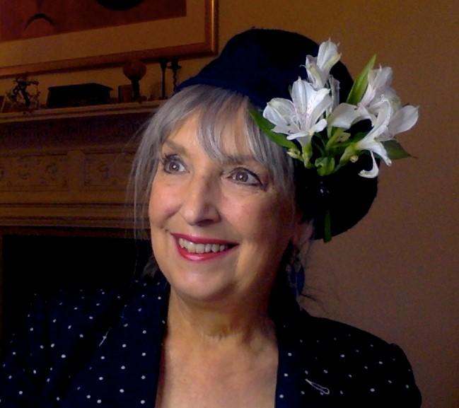 magi gibson hat audcious women