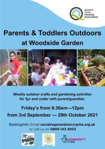 woodside maryhill event