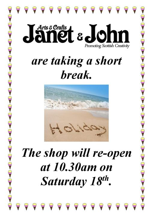janet and john closed