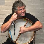 Folk Wi' The Patter – Shaun Moore