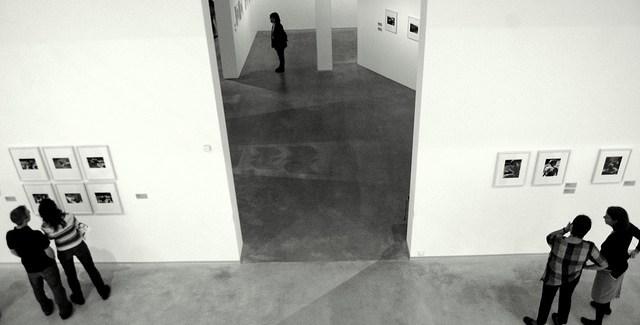Sonja Schulte – Op zoek naar nieuw publiek (1)