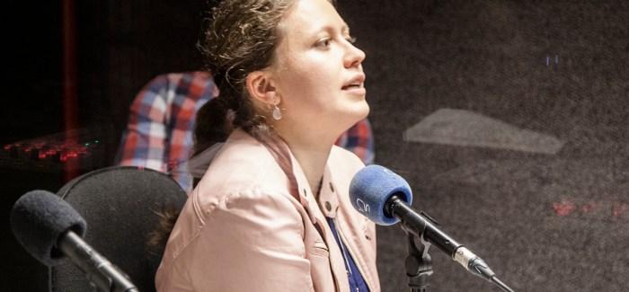 """Iozefina Paulet: """"Schaken is goed voor de ontwikkeling van kinderen."""""""