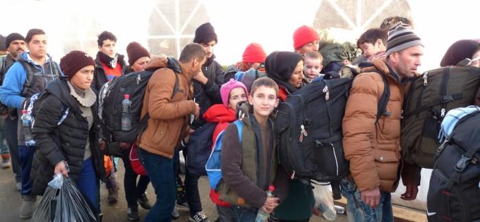 """Marli Huijer: """"Het vluchtelingendebat wordt geregeerd door angst."""""""