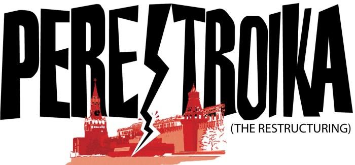 Perestrojka #3 – de Playlist