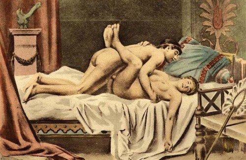 """Inger Leemans: """"Via seks kun je alles duidelijk maken."""""""