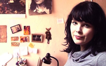 Nicole van den Berg: 'Het leed dat voorstelrondjes heet.'