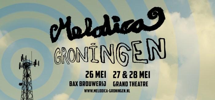 Hoe was het…? | Melodica festival Groningen