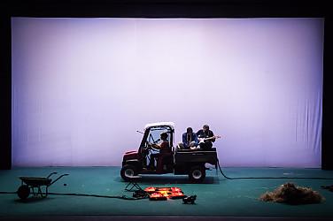 Noorderzon 2017: #3 'L'Amicale de Production'