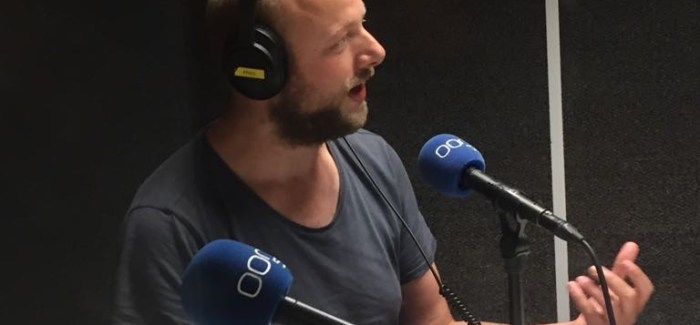 Noorderzon 2017: vooruitblik met Mark Hospers