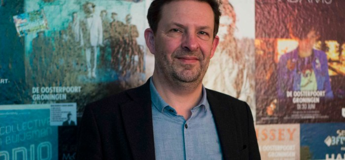 """Henk Klein Wassink: """"Zo nu en dan moet je het publiek uitdagen, maar het hoeft niet allemaal ingewikkeld."""""""