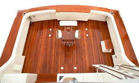 Bertram Yachts Amp Boats Cockpit Decks Miami